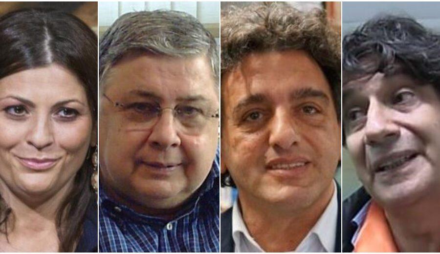 Tutti i candidati e le liste delle Regionali in Calabria