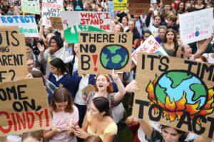 L'ambiente non è solo una battaglia di sinistra, la destra deve dare un segnale