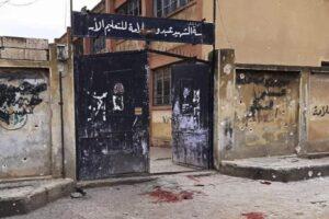 Siria, missile colpisce scuola a Idlib: strage di bambini a Capodanno