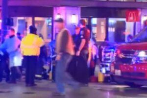 Seattle, spari sulla folla: un morto e sette feriti