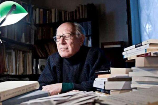 Emanuele Severino, il filosofo inattuale nemico del relativismo