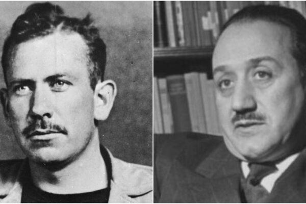 Steinback e Silone, i punti in comune di due cantori diseredati