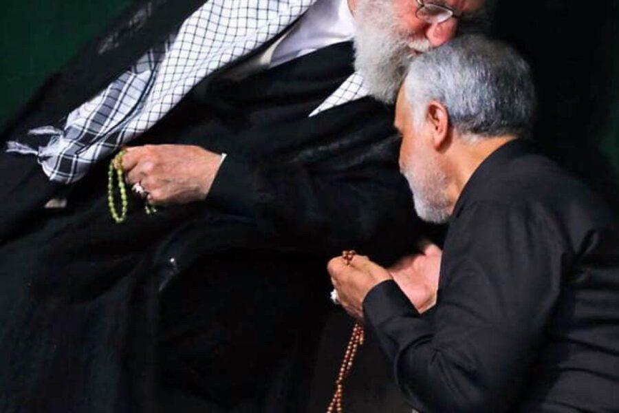 Chi era Soleimani, il Che Guevara iraniano