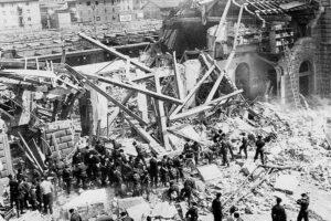 La storia della Strage di Bologna, 85 persone uccise da una bomba