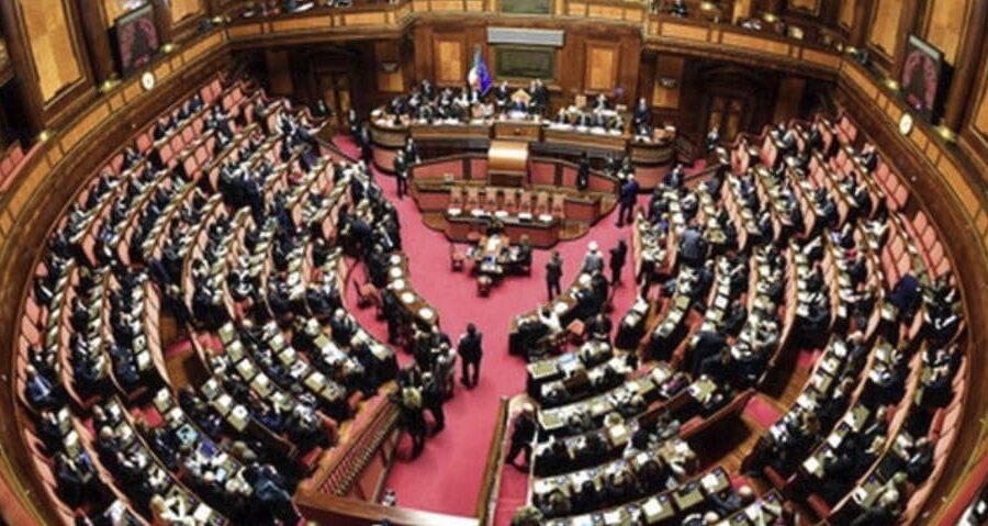 Taglio parlamentari, col Sì a rischio lo Stato di Diritto