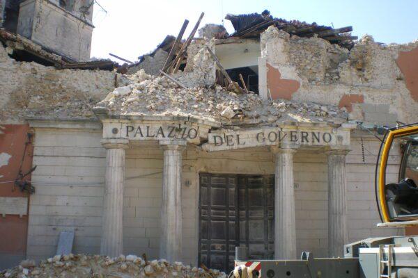 Come prevedere un terremoto devastante, scoperto precursore