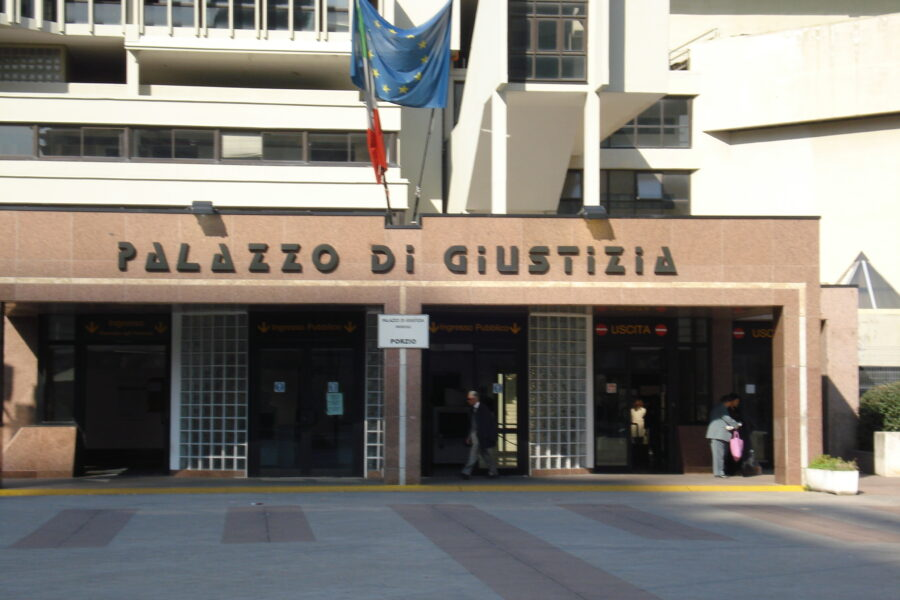 Tribunale in tilt, avvocati contro la Corte d'appello