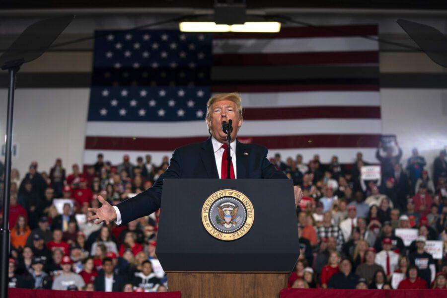 Impeachment, il Senato Usa assolve Trump