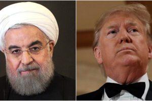 Venti di guerra in medio oriente, alta tensione tra Iran e Trump