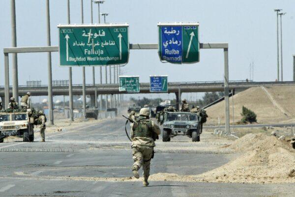 """Iraq, la Germania annuncia ritiro dei militari. Iran dichiara Pentagono """"organizzazione terroristica"""""""