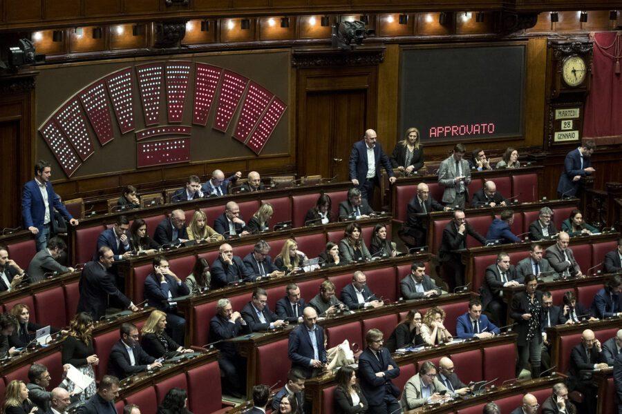 Prescrizione, Italia Viva concede una 'tregua': rinviata in commissione la legge Costa