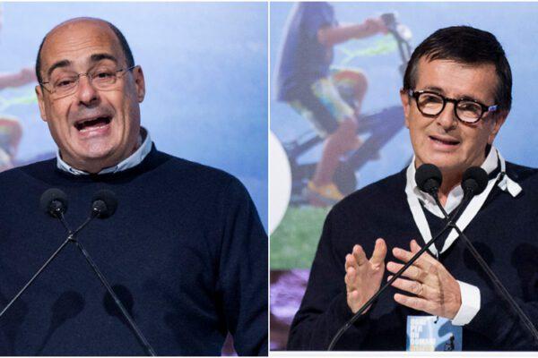 PD, Orfini rilancia centrosinistra allargato: Gori contro Zingaretti?