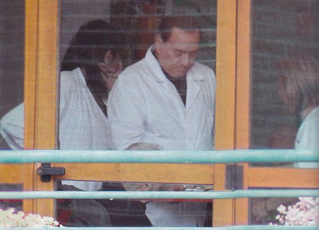 Condannò Berlusconi alla prigione ora 'spara sentenze' sul Fatto Quotidiano