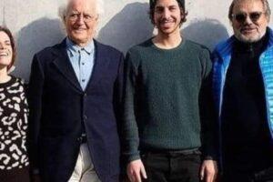 """Sardine, è già scissione: """"La foto con Benetton è solo l'ultimo degli errori di Santori"""""""