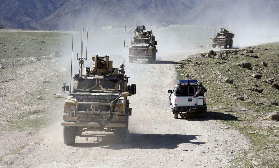 Afghanistan, scontro a fuoco: morti e feriti soldati anche Usa