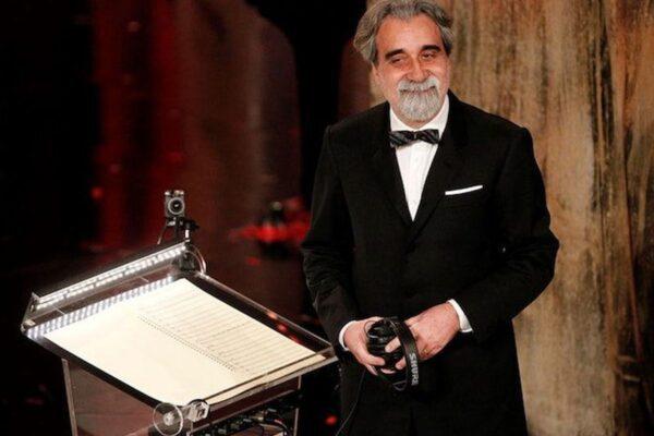 Sanremo, ritorna Beppe Vessicchio: attesa per le 70esima edizione del Festival