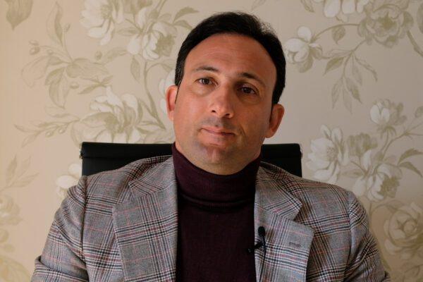 """Dario Di Matteo, ex sindaco Teverola: """"Innocente, mi hanno impedito di vedere mia figlia nascere"""""""