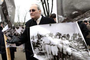 """Intervista a Efraim Zuroff: """"E' l'antisionismo la nuova maschera dell'antisemitismo"""""""