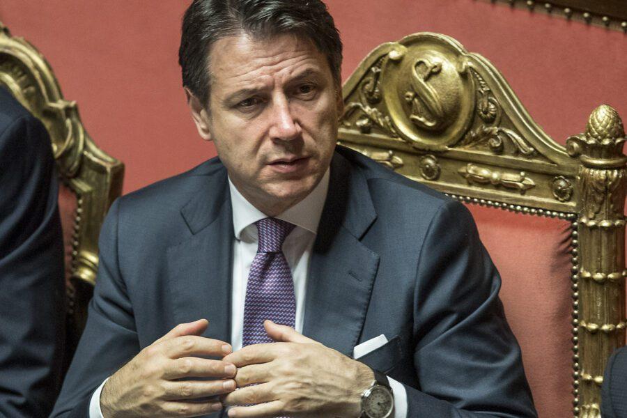 """Avvocati penalisti contro il Lodo Conte-bis: """"É un obbrobrio"""""""