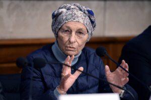 """Emma Bonino: """"Di Maio passa da un fallimento all'altro"""""""