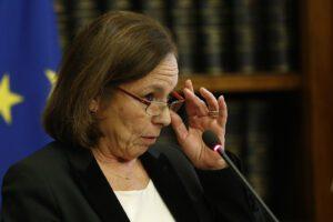 Pugno di ferro del Viminale: Lamorgese denuncia il sindaco di Messina