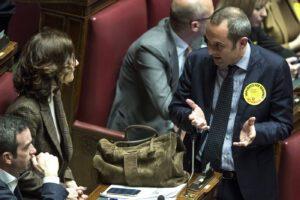 """Prescrizione, stop alla legge Costa tra le polemiche: """"Giustiziato il diritto parlamentare"""""""