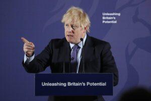 Brexit, Johnson smonta battaglia contro UE. L'Italia guadagna 3 seggi all'Europarlamento