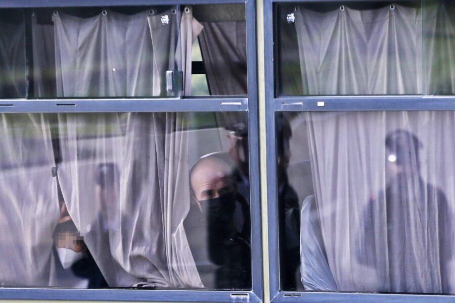 Caronavirus, un caso sospetto tra i 56 italiani rimpatriati: accertamenti allo Spallanzani