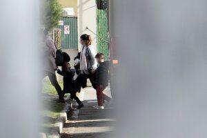 Coronavirus: allo Spallanzani due bambini in quarantena, atterrati in Inghilterra gli 8 italiani