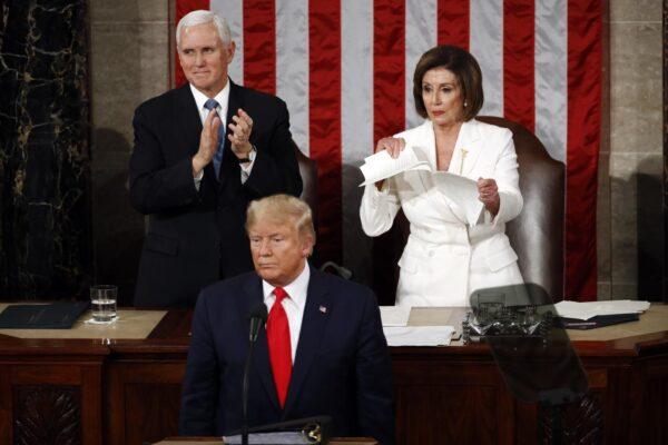 Impeachment, Trump asfalta i dem e ipoteca la vittoria per il mandato bis