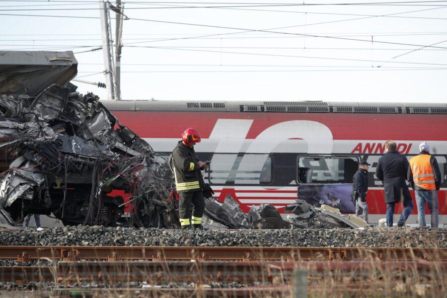 Frecciarossa deragliato a Lodi, indagata anche Rete ferroviaria italiana