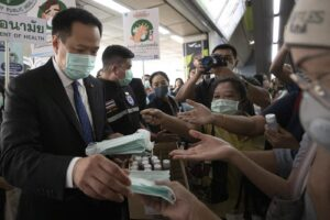 Coronavirus e le responsabilità del governo cinese