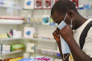 Coronavirus in Africa, primo caso accertato in Egitto