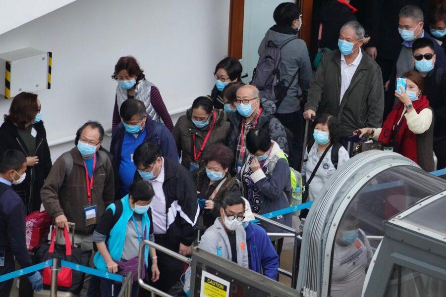 Coronavirus, in Cina superati 1000 morti: testato il primo vaccino