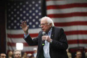 Primarie Usa, Bernie Sanders vince con soli due punti di vantaggio su Buttigieg in New Hampshire