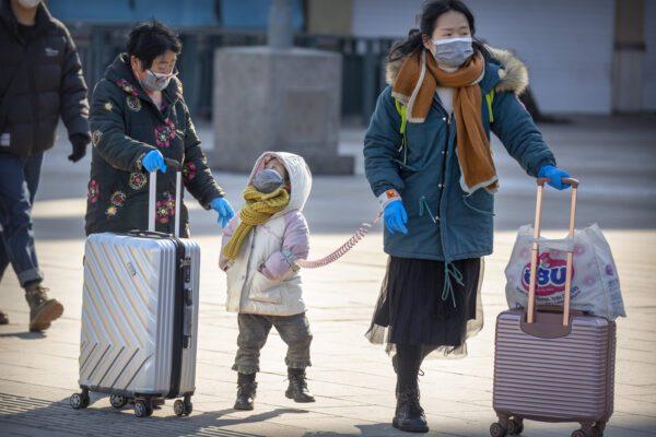 Coronavirus, la Cina pensa a come risollevare l'economia