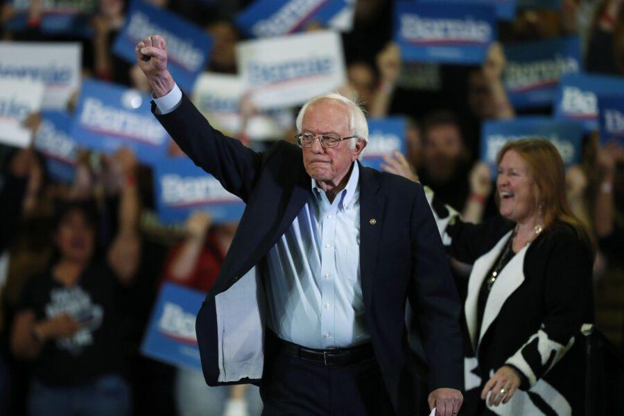 Elezioni Usa, è Sanders il miglior alleato di Trump