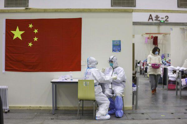 Sul coronavirus a guadagnarci sarà solo la Cina