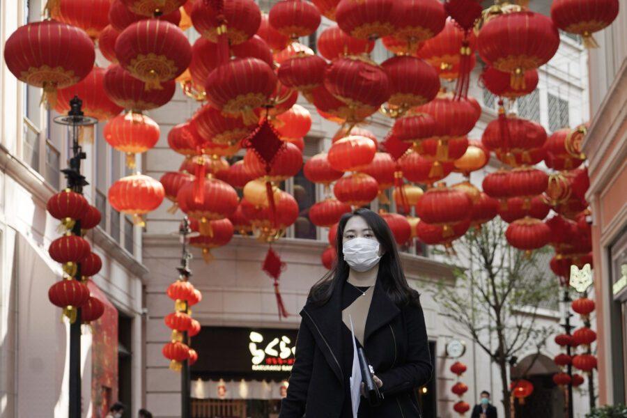 Emergenza coronavirus dimostra inaffidabilità della Cina come partner commerciale
