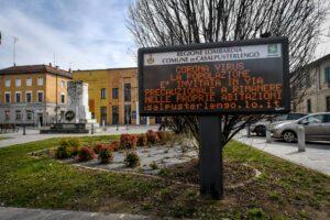 Terza vittima in Italia per coronavirus, è una donna ricoverata in oncologia a Crema