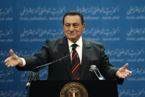 Chi era Mubarak, nipotino di Nasser e zio di Ruby