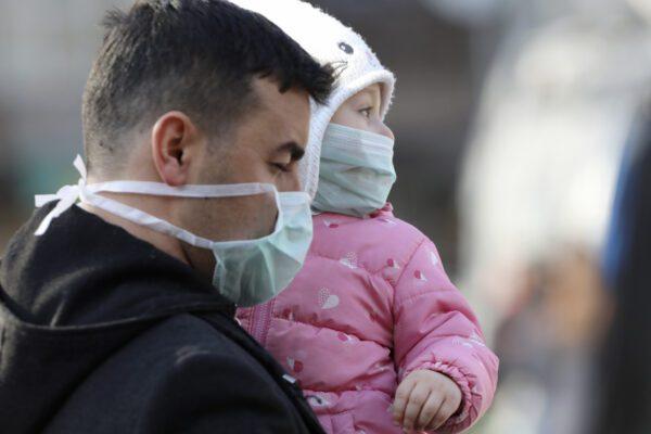 Coronavirus, quattro bambini contagiati nella zona rossa: la più piccola ha 4 anni