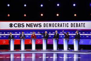 Elezioni Usa, guida alle primarie del Partito Democratico