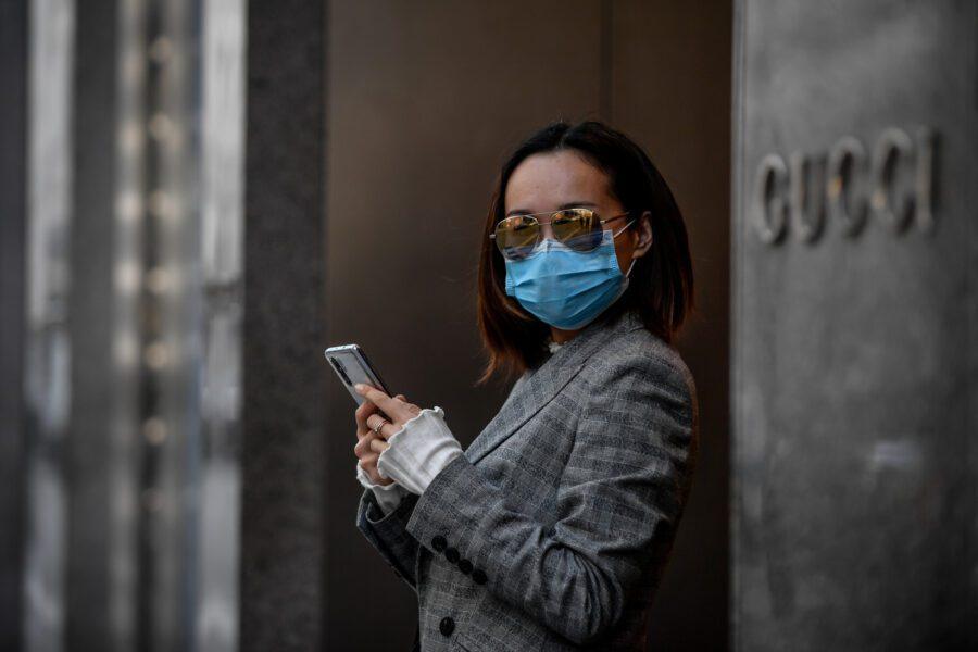 Coronavirus, la politica non abbia paura, sia avanguardia