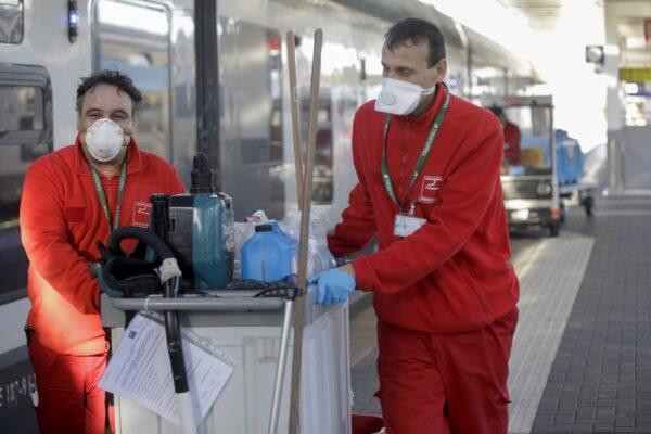 """Coronavirus, 21 vittime e 888 contagiati: """"Ma i morti sono anche per altre patologie"""""""