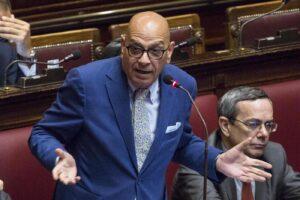 """Prescrizione, Leone: """"In Europa non funziona come dice Bonafede"""""""