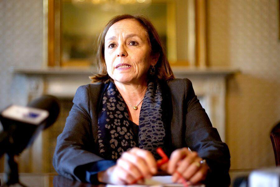 """Allarme Lamorgese per la 'rabbia sociale' post Covid: """"Concreto il rischio di un autunno caldo"""""""