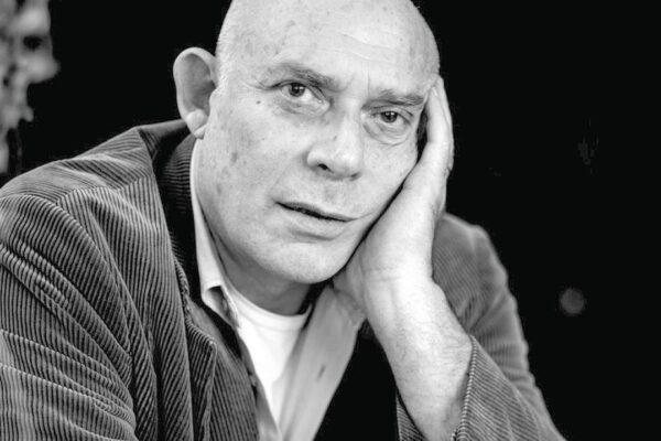 """Giovanni Mastrangelo: """"Il gioco del dissenso è l'unica possibilità rimasta all'umanità"""""""