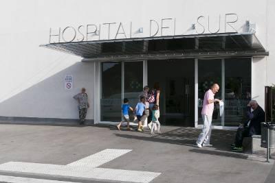 Coronavirus, medico italiano positivo in Spagna: è ricoverato a Tenerife