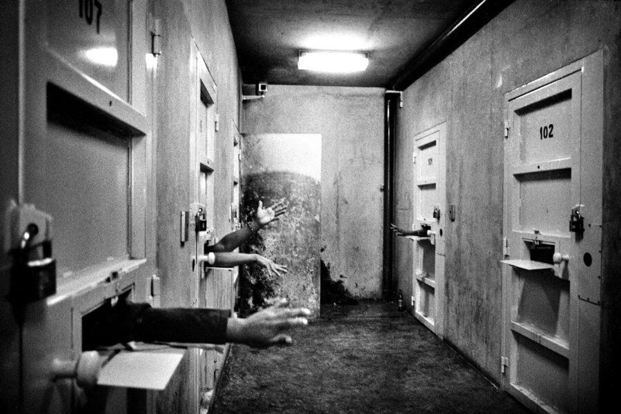 Cosa direbbe Turati delle nostre prigioni?